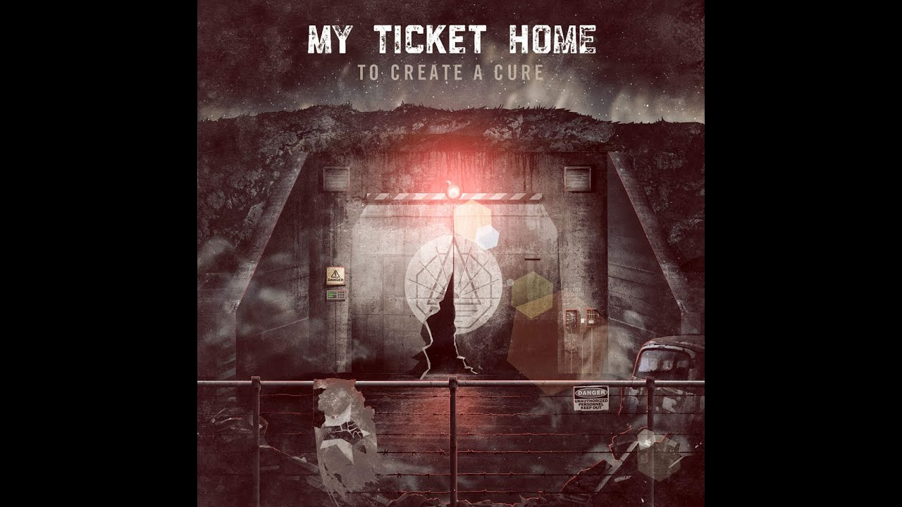 my ticket home to create a cure full album 2012 youtube