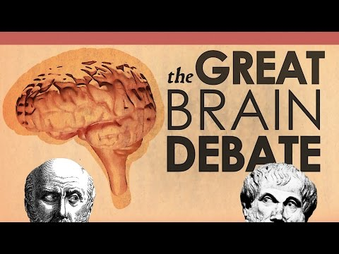 Losing Your Mind? Great Thinkers on the Brain