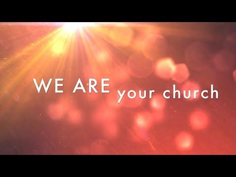 We Are Your Church with lyrics (Celebration Worship)
