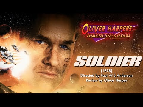 RE-UPLOAD: SOLDIER (1998) Retrospective / Review
