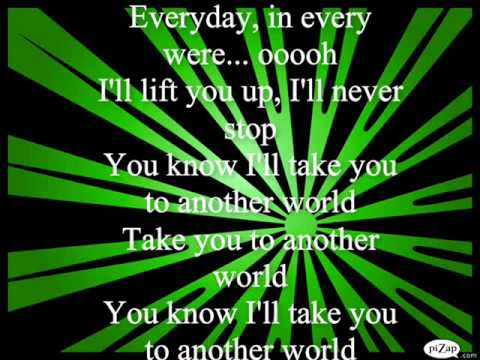 One Direction-Another World karaoke
