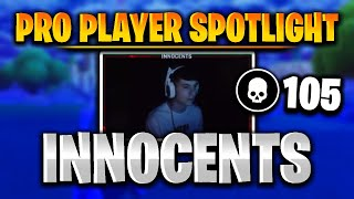 Meet The NEW Ghost Gaming Pro Who Got 105 Kills In 3 Games WITHOUT Dying! *INSANE*