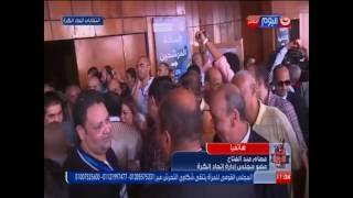 كورة كل يوم |  عصام عبد الفتاح يكشف تفاصيل جديدة عن نظام مسابقة الدوري المصري الممتاز الجديد