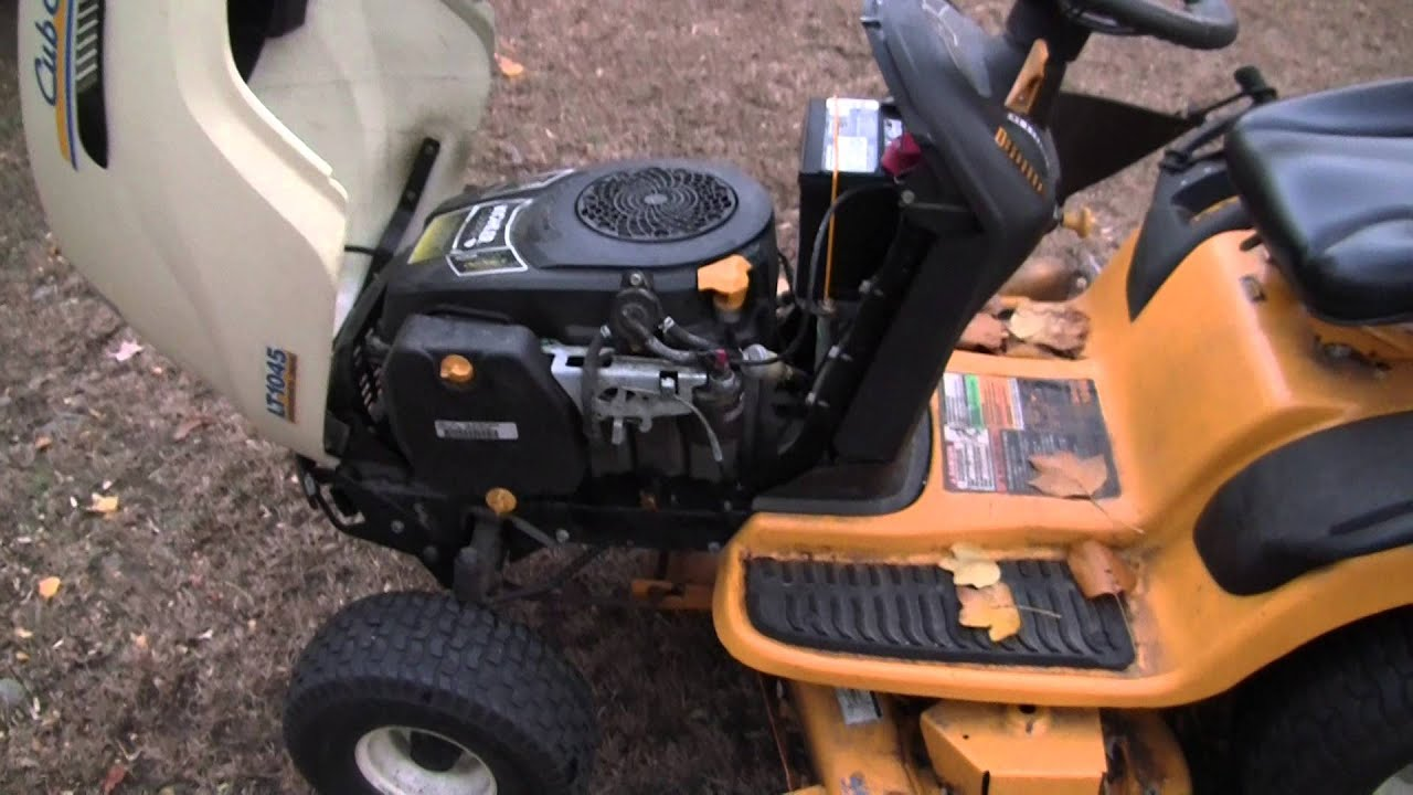 Backfiring Cub Cadet LT1045 - YouTube on simplicity wiring diagram, electrial lt1045 block diagram, farmall cub distributor diagram, apache wiring diagram, scotts wiring diagram, club car wiring diagram, ford new holland wiring diagram, atlas wiring diagram, cockshutt wiring diagram, sears wiring diagram, farmall wiring harness diagram, clark wiring diagram, briggs and stratton ignition system diagram, roper wiring diagram, lt 1042 diagram, kubota wiring diagram, mtd wiring diagram, kawasaki wiring diagram, kubota t1460 transmission diagram, columbia wiring diagram,