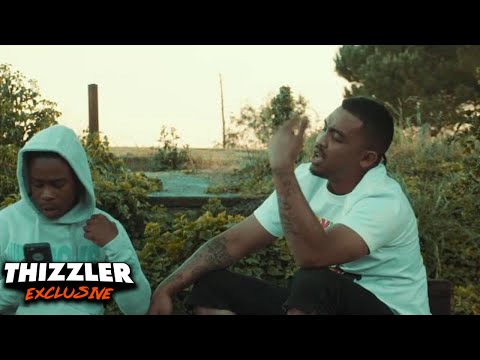 Young Dant' x FOE - Jungle Fever (Exclusive Music Video) l Dir. BGIGGZ [Thizzler.com]