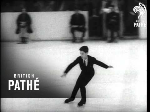 America's National Skating Championships (1962)