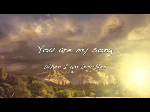 Jesus, You're All I Need Lyric Video