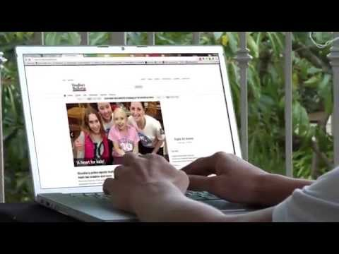 Hold The Press - Community Newspaper Documentary