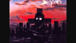 Sodom - Procession To Golgatha (1987)