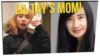 Lil Tay's Mom Fired From Her Job! ft. Steve Greene & Nikki Limo