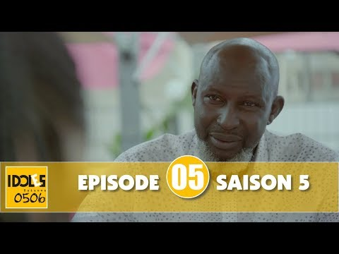 IDOLES - saison 5 - épisode 5 **VOSTFR**