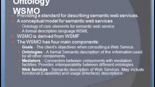 final SWS semantic web services.avi