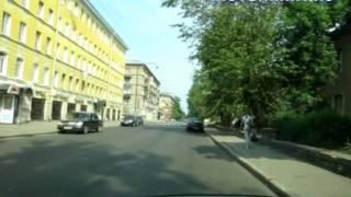 Стоп линия перед светофором(, 2011-07-20T18:25:00.000Z)
