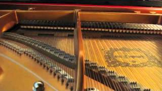 How Does a Grand Piano Work?