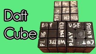 Repeat youtube video Daft Cube - Technologic [ORIGINAL]