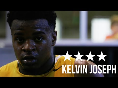 Kelvin Joseph: LSU got a savage on the way
