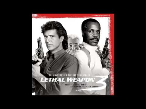 Lethal Weapon 3 (OST) - It's Probably Me