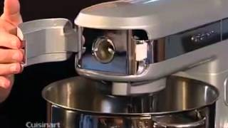 7 Quart Stand Mixer Demo (SM-70)
