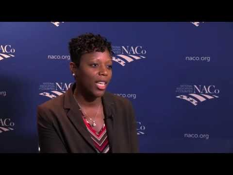 Interview with Dr. Nneka Jones Tapia of Cook County Jail
