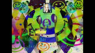 DJ.BAXXTER-DEEP NIGHT SHOW HARD DANCE UK HARDCORE (BPM:170) 2016.12.10.