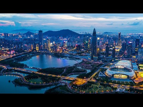 Changing China: Shenzhen's Road of Innovation