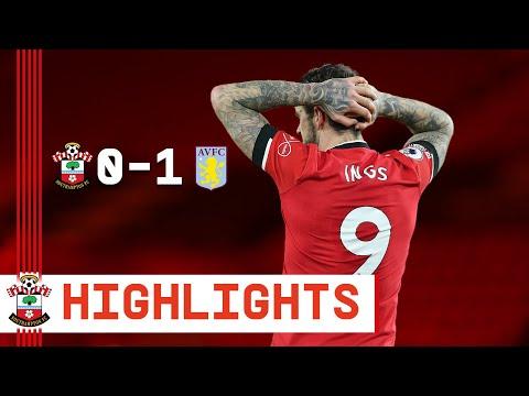 Southampton Aston Villa Goals And Highlights