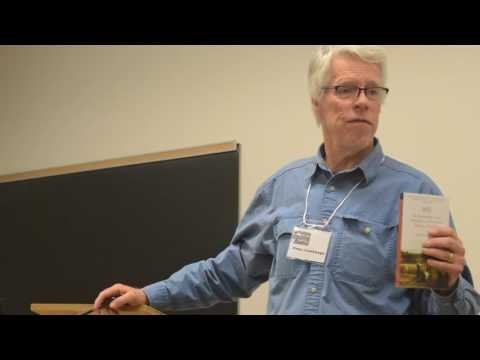 Peter Linebaugh: The Incomplete, True, Authentic and Wonderful History of May Day (3 of 4)