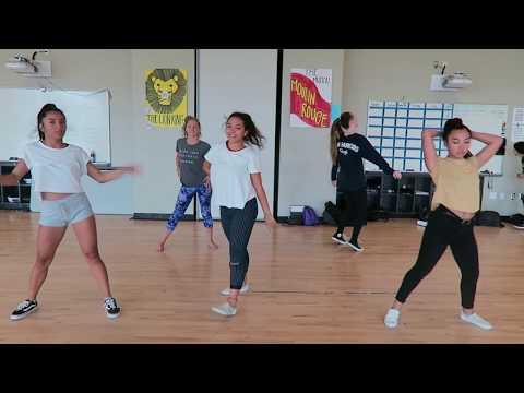 New Rules - Dua Lipa | Michael Reid Choreography