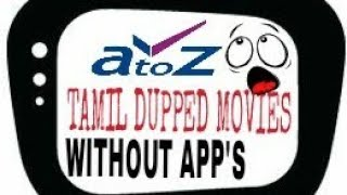 how to download tamil dupped hollywood movies ⚡🔥⚡