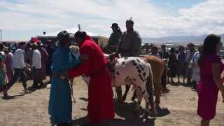 2014 Mongolia 36 Jargalan Naadam by Ennoil0202 on YouTube