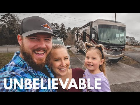 S2:E5 We bought an RV... Worst. Decision. Ever.