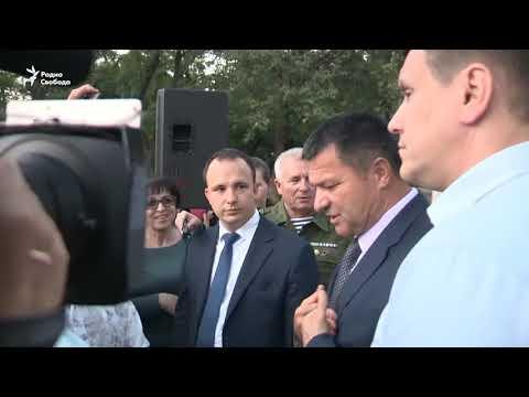ЦИК рекомендовал отменить результаты выборов в Приморье