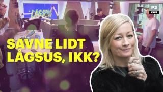 Off Bloom - Lågsus Ikk' (Hennedub-challenge) | Lågsus | DR P3