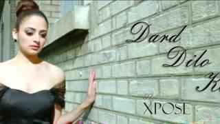 Dard Dilon Ke Kam Ho Jate Original Karaoke | Mohd. Irfan | Dmusic Karaoke |