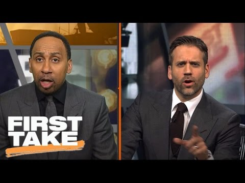 Quick Takes On Jamaal Charles, The Jets, The Cowboys And The Yankees | First Take | May 3, 2017