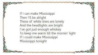Watch Vince Gill If I Can Make Mississippi video