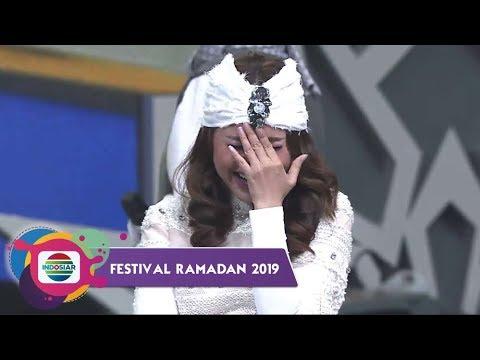 SURPRISE! Ada Yang Spesial Datang Untuk Rossa! Tapi Kok... - Festival Ramadan 2019
