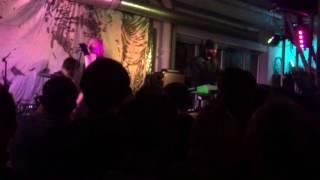 Crystal Castles - Fleece (Live at Rough Trade East, London)