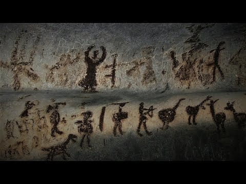 Ancient Music - Stone Age