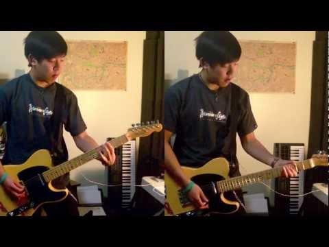 """""""信者得愛"""" (Sammi Cheng) Guitar Cover"""