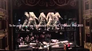Play Le Duc D'Albe (Il Duca D'Alba), Opera