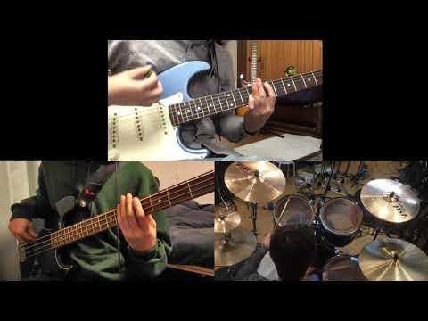 バンドで KANA-BOON 『ハグルマ』FULL【コトリネ カラオケ部】