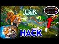 """""""The Tiger Online'' MOD APK 1.3.4 HACK & CHEATS DOWNLOAD For Android No Root & iOS No Jailbreak 2018"""