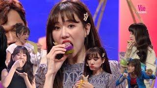 """Hari Won - Cô gái vàng trong làng """"ĂN SẬP"""" các gameshow Việt Nam"""
