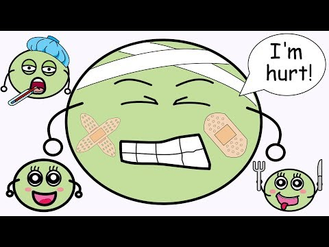 How Are You? Feelings Song For Kids