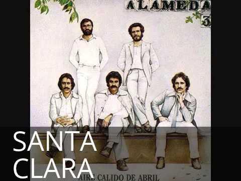 ALAMEDA - AIRE CÁLIDO DE ABRIL - CD COMPLETO