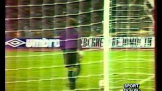 Динамо Киев - Барселона 3:1. ЛЧ-1993/94. Обзор матча.