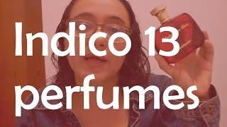 💜 Tag: Indique um perfume | Helen Fernanda