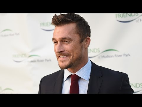 'Bachelor' Chris Soules' Emotional 911 Call Released Following Fatal Car Crash