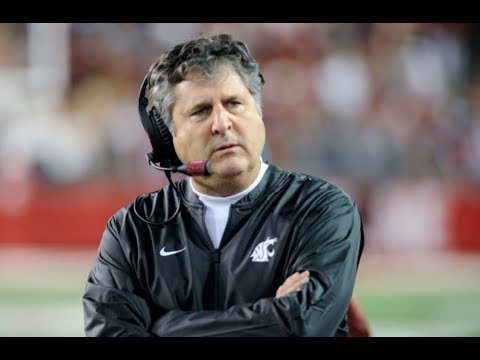 Mike Leach's texts raise a question: Did Pac 12 instant-replay break down in 2015?